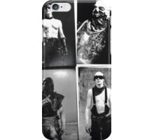 mad max enemy  iPhone Case/Skin