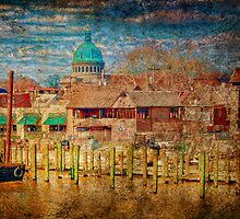 Annapolis by Claudia Kuhn