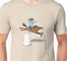 Yee-haw Unisex T-Shirt