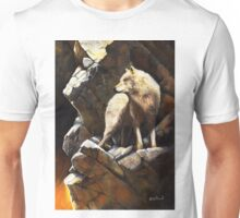 At The Edge Of Time Unisex T-Shirt