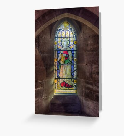 Always Faith Greeting Card