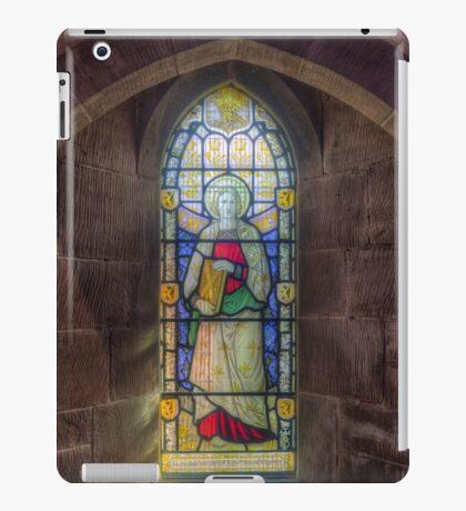 Always Faith iPad Case/Skin