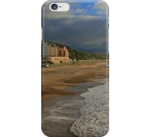 Boscombe Overstrand iPhone Case/Skin