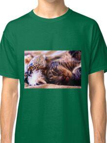 One Eyed Jack Classic T-Shirt