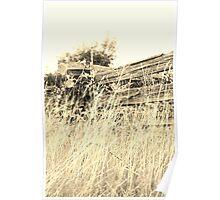 field forgotton Poster