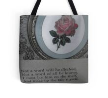 lovers sigh Tote Bag