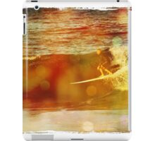 Cruizin' On The Malibu iPad Case/Skin