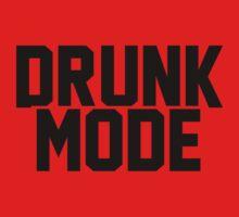 Drunk Mode by KVKVKV