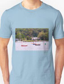 A Quick Walk (80 of 86) T-Shirt