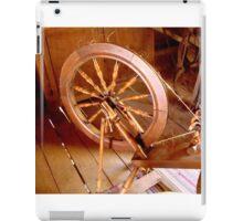 Early Settlers - 1  ^ iPad Case/Skin