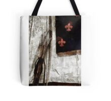 Medieval by Pierre Blanchard Tote Bag