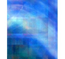 Abstract Composition – May 2, 2010  Photographic Print