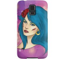 Stormer - The Misfits Samsung Galaxy Case/Skin