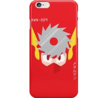 DWN-009: Metalman iPhone Case/Skin