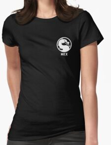 MKX Logo  Womens Fitted T-Shirt
