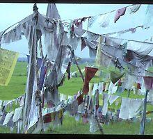 prayer flags by moyo