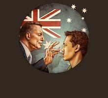 Abbott- - Shhh (circle) T-Shirt