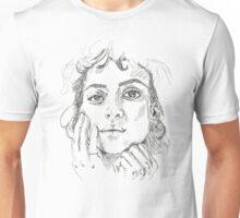 Alia Shawkat  Unisex T-Shirt