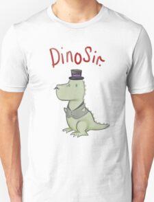 Dinosir Unisex T-Shirt
