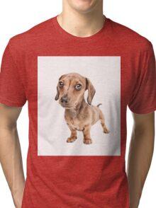 Pocket-Sized Tri-blend T-Shirt