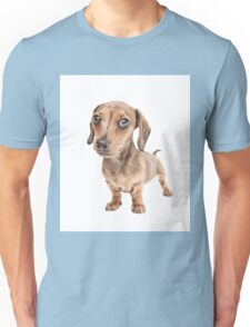 Pocket-Sized Unisex T-Shirt