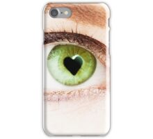 Animal Attraction iPhone Case/Skin