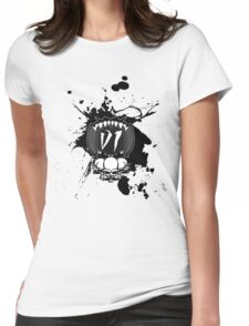 The Vile Imperium Womens Fitted T-Shirt