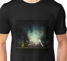 Book of Magic Unisex T-Shirt