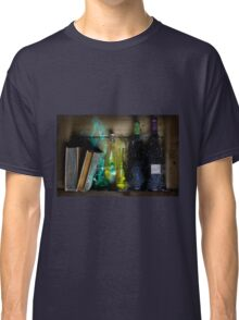 The Alchemist's Library Classic T-Shirt