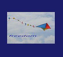 Freedom by lynn carter