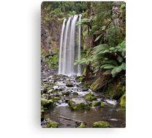 Hopetoun Falls 2 Canvas Print