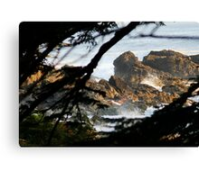 Cape Scott .. Vancouver Island Canvas Print