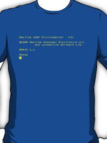 Amstrad CPC T-Shirt
