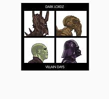 Dark Lordz - Villain Days T-Shirt