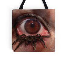~TERROR~ Tote Bag