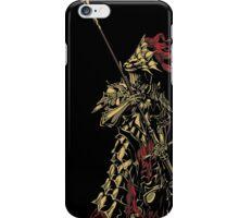 Birth of the Dragonslayer iPhone Case/Skin