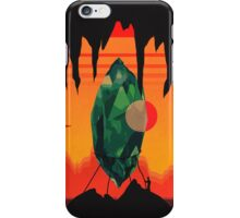 Suspended Gravitation iPhone Case/Skin