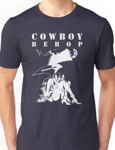 Space Cowboys Unisex T-Shirt