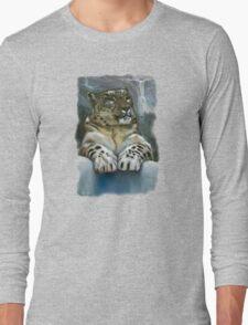 Snow Paws T-Shirt