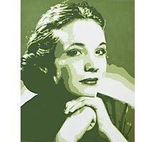 Julie Photographic Print