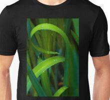 Green green grass Unisex T-Shirt