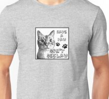 Don't Declaw Unisex T-Shirt