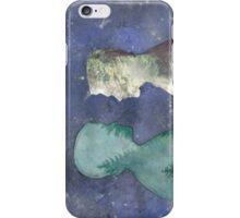 A Winchester's Universe pt 2 iPhone Case/Skin