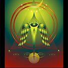 Light Messenger by jewd barclay