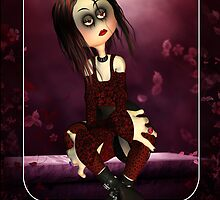 Any Occasion Card - *Sigh* another birthday! by Moonlake