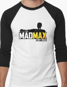 MADMAX: Fury Road Men's Baseball ¾ T-Shirt