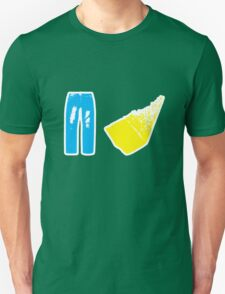 Gene Parmesan - Arrested Development T-Shirt