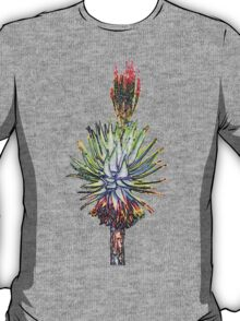 Aloe littoralis with pizzazz T-Shirt