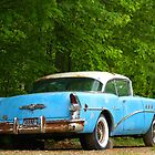 Buick--Rusted by BCallahan