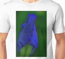 Iris - my garden, Ottawa, ON Unisex T-Shirt